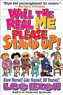 Will the Real Me Please Stand Up  Book
