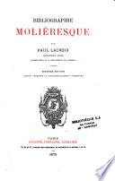 Bibliographie moliéresque