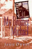 My Brother Michael [Pdf/ePub] eBook