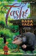 Tashi and the Baba Yaga ebook