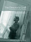 The Director's Craft Pdf/ePub eBook