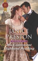 His Convenient Highland Wedding Book