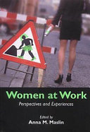 Women at Work Book