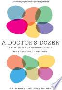 A Doctor s Dozen