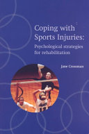 Coping with Sports Injuries Book