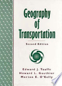 Geography of Transportation