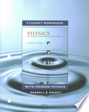 Student's Workbook for Physics for Scientists and Engineers