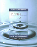 Student s Workbook for Physics for Scientists and Engineers