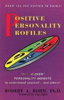 Positive Personality Profiles