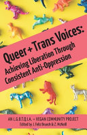 Queer and Trans Voices