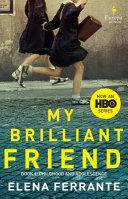 My Brilliant Friend  HBO Tie in Edition