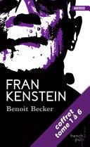 Frankenstein - La saga - tomes 1 à 6