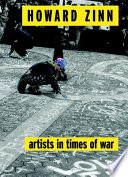 Artists in Times of War Book