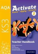 AQA Activate for KS3 Teacher Handbook 2