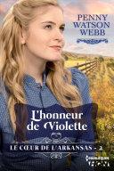 Pdf L'honneur de Violette Telecharger