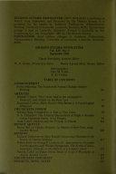 Dickens Studies Newsletter