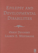 Epilepsy and Developmental Disabilities