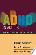Attention deficit disorder a different perception thom hartmann adhd in adults what the science says russell a barkleykevin r murphymariellen fischer limited preview 2007 fandeluxe Images