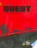Cure Quest Book