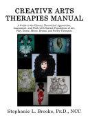 Creative Arts Therapies Manual