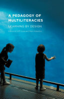 A Pedagogy of Multiliteracies Pdf/ePub eBook