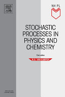 Stochastic Processes in Physics and Chemistry Pdf/ePub eBook