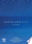 Superlubricity