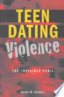 Teen Dating Violence Book