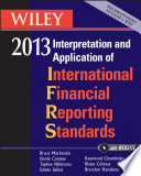 Wiley IFRS 2013 Book