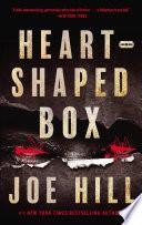 Heart-Shaped Box image