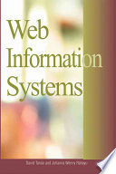 Web Information Systems Book