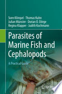 Parasites of Marine Fish and Cephalopods