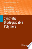 Synthetic Biodegradable Polymers