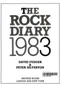 The Rock Diary 1983