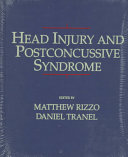 Head Injury and Postconcussive Syndrome