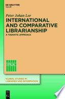 International and Comparative Librarianship