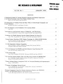 NEC Research   Development