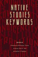 Native Studies Keywords - Seite 128