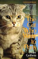 The Cat Who Went to Paris Pdf/ePub eBook
