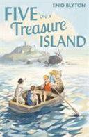Pdf Five on a Treasure Island