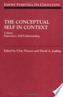 The Conceptual Self in Context