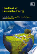 Handbook of Sustainable Energy Book