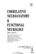 Correlative Neuroanatomy Functional Neurology Book PDF