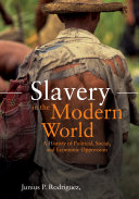 Slavery in the Modern World: A History of Political, Social, and Economic Oppression [2 volumes] Pdf/ePub eBook