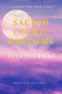Sacred Cosmic Rhythms 2020 Journal
