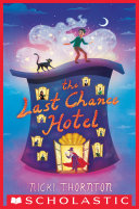 The Last Chance Hotel [Pdf/ePub] eBook