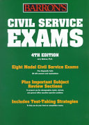 How to Prepare for the Civil Service Examination for Stenographer, Typist, Clerk, and Office Machine Operator