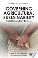 Governing Agricultural Sustainability Book PDF