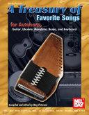 A Treasury of Favorite Songs for Autoharp Pdf/ePub eBook