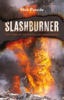 Slashburner [Pdf/ePub] eBook